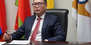 Арман Шаккалиев: «Углубление и эффективное развитие интеграционных процессов на пространстве ЕАЭС невозможно без участия антимонопольных органов стран-участниц»