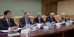 Устранены последние разногласия по проекту Соглашения о применении в ЕАЭС навигационных пломб