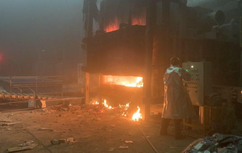 Опасные для жизни и здоровья товары на 46 миллионов рублей уничтожены по решению суда