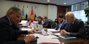 Страны ЕАЭС обсуждают общий энергорынок