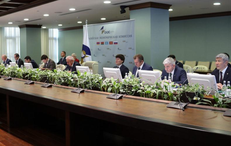 Итоги Совета ЕЭК 14 сентября