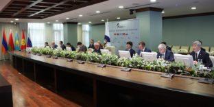 В ЕАЭС разработают новые механизмы по финансированию промышленной кооперации
