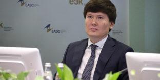 Руслан Бекетаев: «Цифровые валюты центральных банков могут стать эффективным инструментом для ускоренного проведения трансграничных платежей»