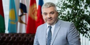 Артак Камалян – о продовольственной безопасности в ЕАЭС, общем аграрном рынке и единых инвестпроектах