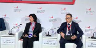 Арман Шаккалиев: «Госзакупки могут стать связующей платформой для бизнеса стран ЕАЭС»