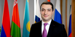 Как будет обеспечиваться продовольственная безопасность ЕАЭС, рассказал директор департамента агропромышленной политики ЕЭК Армен Арутюнян