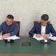 ЕЭК и QazExpoCongress заключили договор по организации и проведению Евразийского экономического форума в декабре
