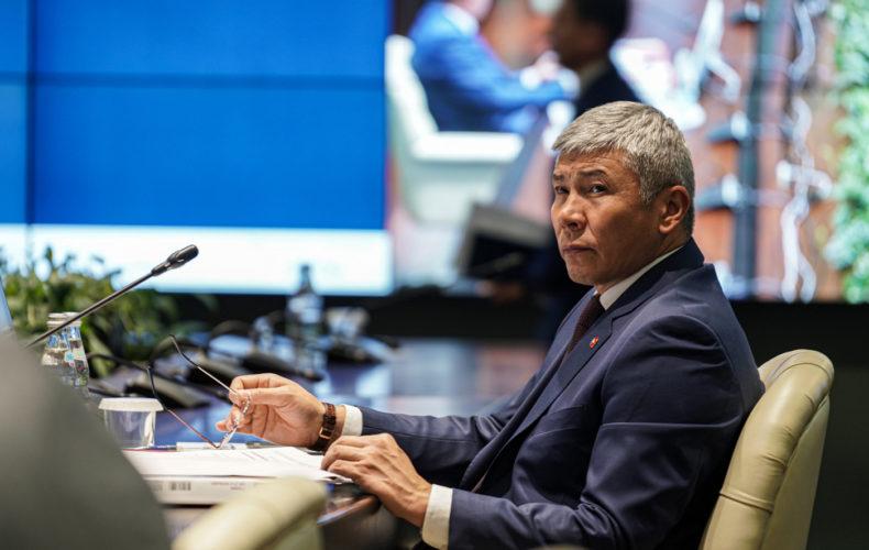В ЕЭК обсудили проблемные вопросы обращения товаров на территории ЕАЭС