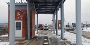 Монгольская сторона изменила порядок перемещения грузового транспорта через МАПП Кяхта