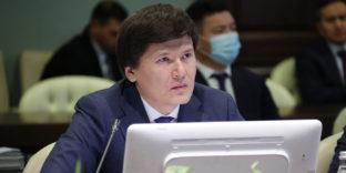 Руслан Бекетаев: «Цифровизация дала импульс к развитию финансовых инноваций в ЕАЭС»