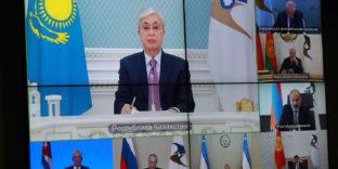 Заявление об экономическом сотрудничестве государств-членов Евразийского экономического союза в рамках климатической повестки