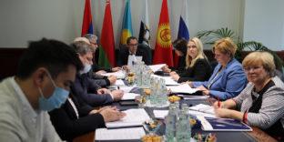 В ЕЭК рассмотрели вопросы реализации транспортной политики в 2021–2023 годах