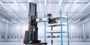 Смоленские экспортеры изобрели манипулятор для автоматизации фрезерной обработки