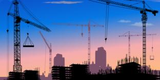 В ЕАЭС зафиксирован рост жилищного строительства на 26% в январе – августе 2021 года