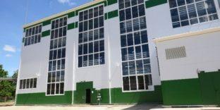 В Рославльском районе расширяют завод по переработке масличных культур