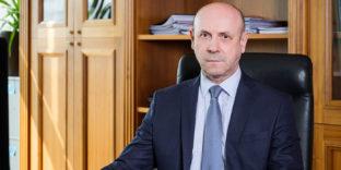 Игорь Назарук: «Консолидация интересов бизнеса Большой Евразии будет способствовать экономическому восстановлению»