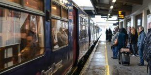 Почти на 30% снизилось количество перевозок пассажиров в ЕАЭС в 2020 году